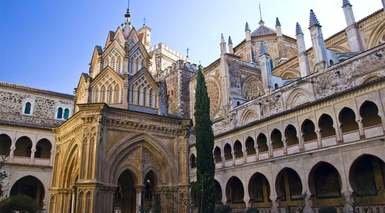 Hospes Palacio de Arenales & Spa - Cáceres