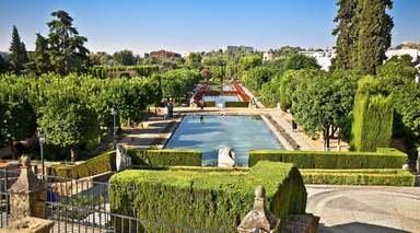 Eurostars Palace - Córdoba