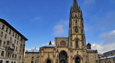 Oviedo - 오비에도