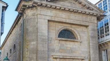 City House Los Tilos by Faranda - Santiago de Compostela