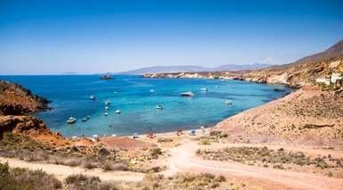 Puerto de Mazarrón - Puerto de Mazarrón
