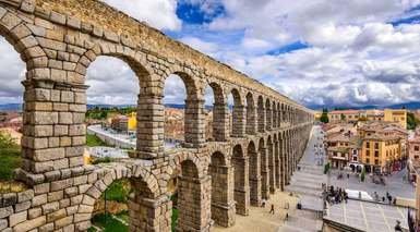 Ruta de Isabel la Católica: Valladolid, Burgos y Segovia
