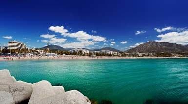 Gran Meliá Don Pepe - Marbella