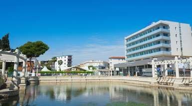 Apartamentos Pierre & Vacances Comarruga - Coma Ruga