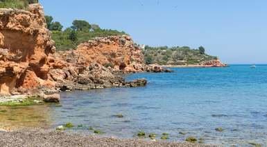 Ohtels Cap Roig  - L'Ampolla