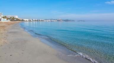 Ushuaia Ibiza Beach - Adults Only - Playa d'en Bossa