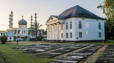 Royal Torarica - Paramaribo