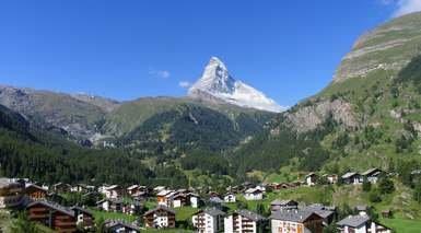 Eden Garni - Zermatt
