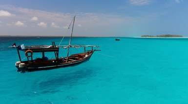 Sea Cliff Resort & Spa - Zanzibar