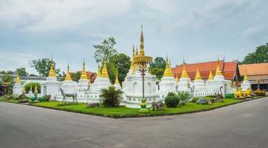 Viaje al Norte de Tailandia - Rebajas 17%