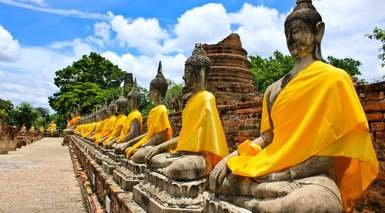 Royal Princess Larn Luang - Bangkok