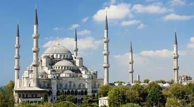 Swissôtel The Bosphorus - Estambul