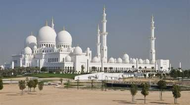 Intercontinental Abu Dhabi - Abu Dhabi