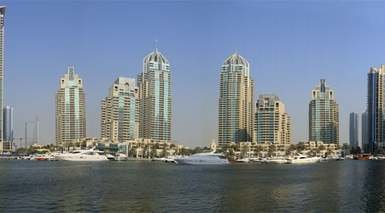 Crowne Plaza Dubai Deira - Dubái
