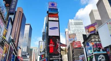 Riu Plaza New York Times Square - Nowy Jork