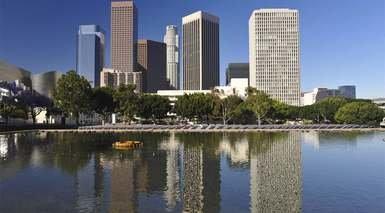 Los Ángeles - Los Ángeles
