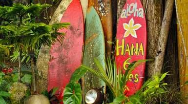 Exótica Hawai - Fly & Drive