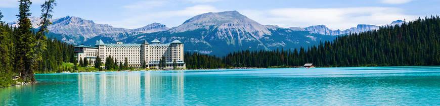 Canada Oeste: Grandes Parques Naturales a tu Aire