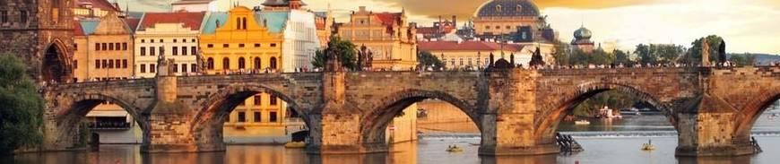 Praga, Viena y Budapest al Completo - Venta Anticipada