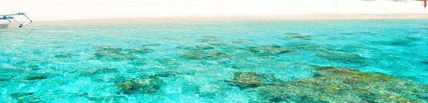 Aventura en la Isla de Bali y Playas de Gili