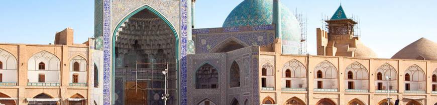 Irán: La Ruta Persa en 13 Días