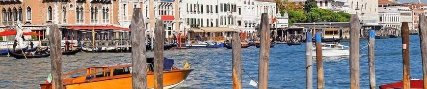 Italia Esencial + Norte + Toscana + Capri