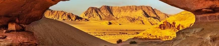Jordania al Completo con Noche en el Desierto