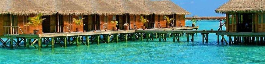 Tailandia al Completo con Maldivas
