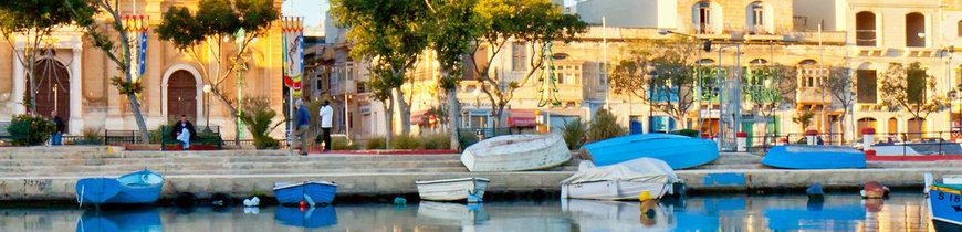 Sicilia y Malta