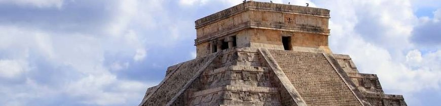 Ruta Maya: Península de Yucatán