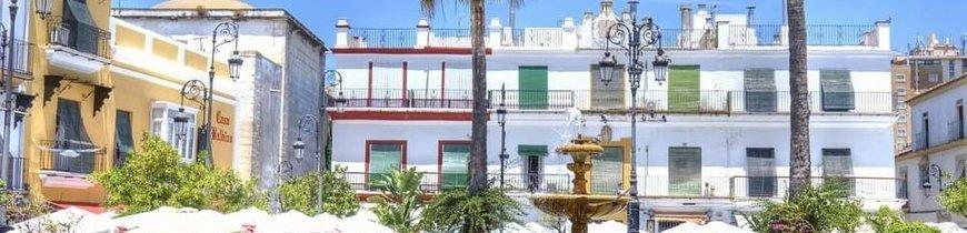 hoteles baratos en Granada