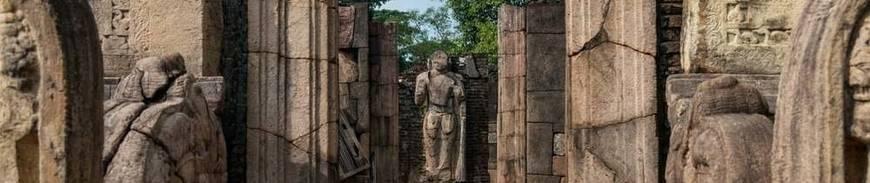 Sri Lanka al Completo - Verano