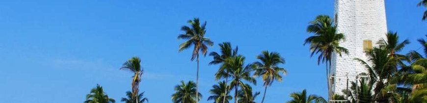 Sri Lanka: Naturaleza y Playas - Verano