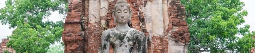 Viaje a Tailandia con Playas