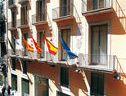 Hesperia Barcelona Barri Gòtic