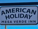 Mesa Verde Inn