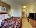 InTown Suites Vestavia Hills