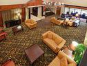 Holiday Inn Express Irving Dfw Airport North