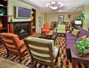 Holiday Inn Express Greenville I 85 & Woodruff Rd