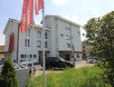 Busineshotel Lux