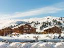 Residence Lagrange Prestige Le Village Des Lapons