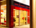 Red Planet Aseana City