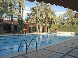Hoteles en elche baratos desde 755 destinia for Hotel jardin milenio elche