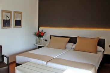 Gran Hotel Zurbaran - Badajoz