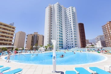 Port Benidorm Hotel & Spa - بنیدورم