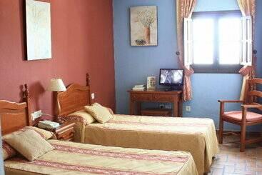 Hotel Rural Zuhayra - Zuheros