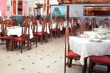 Hotel Boavista Sanxenxo