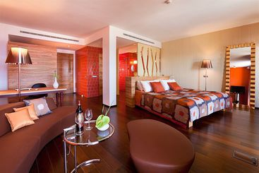 Bohemia Suites & Spa - Adults Only - Playa del Inglés