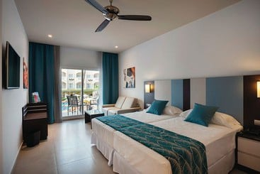Room Hotel Riu Costa del Sol - All Inclusive Torremolinos