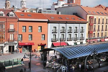 Ele Enara Boutique Hotel - Valladolid